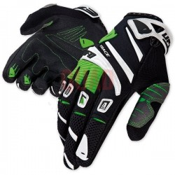 2016 UFO ADULT TRACE GLOVES - GREEN