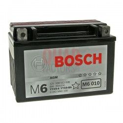 Battery Bosch YTX9-BS