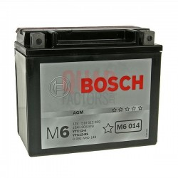 Battery Bosch YTX12-BS