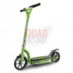 Uber Scoot S100 Green
