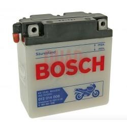 Battery Bosch 6V 6N11A-3A