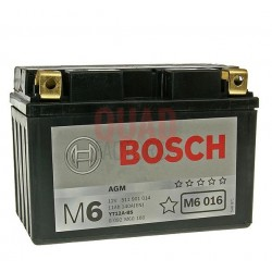 Battery Bosch 12V YT12A-BS