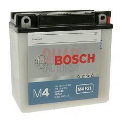 Battery Bosch 12V 12N7-3B / YB7L-B