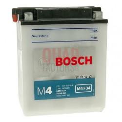Battery Bosch 12V YB14L-A2 / 12N14-3A