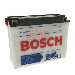 Battery Bosch 12V YB16AL-A2