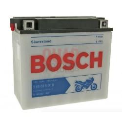 Battery Bosch 12V YB18L-A