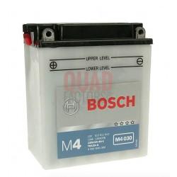Battery Bosch 12V 12N12A-4A-1 / YB12A-A