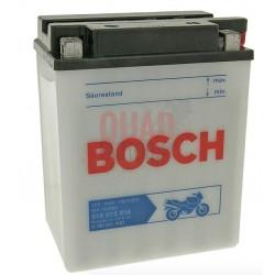 Battery Bosch 12V YB14L-B2