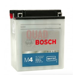 Battery Bosch 12V YB12AL-A