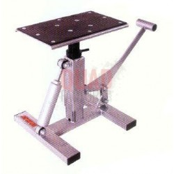 STEP STAND WITH DAMPER