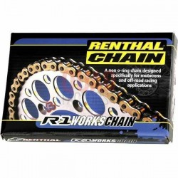 RENTHAL CHAIN HIGH STRENGTH