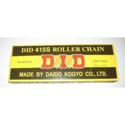 DID 415S HD CHAIN 120