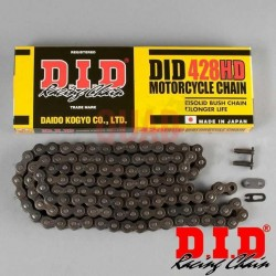 DID 428H HEAVY DUTY CHAIN 134L