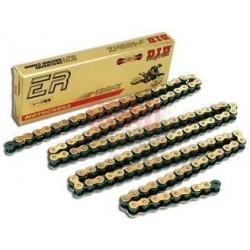 DID 420NZ3-ER CHAIN GOLD 134L