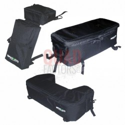 SET OF 3 ATV UNIVERSAL CARGO BAGS