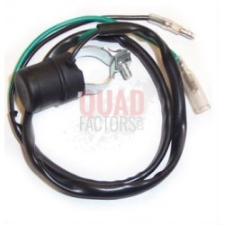 HONDA CR TYPE KILL SWITCH