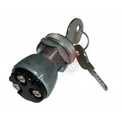 SWITCH IGNITION WITH KEY