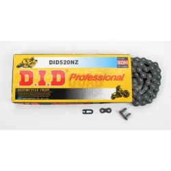 D.I.D 520-NZ H/DUTY CHAIN