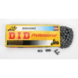 D.I.D 520-NZ H/DUTY CHAIN