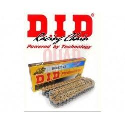 D.I.D 520-VXGB HEAVY DUTY X-RING CHAIN