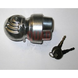 UNIVERSAL TOWBALL LOCK 50MM