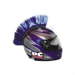 HELMET BLADE MOHAWK BLUE PC RACING