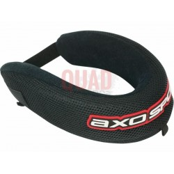 AXO ADULT NECK BRACE BLACK