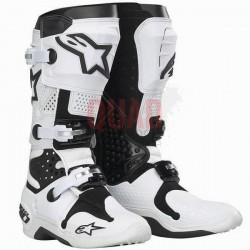 TECH-10 ALPINESTAR BOOTS MOTOCROSS