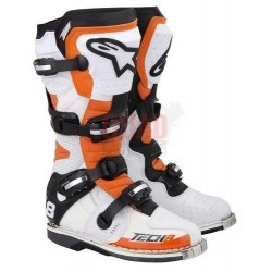 TECH-8 RS ALPINESTAR BOOTS MOTOCROSS