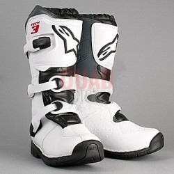 TECH-3s JUNIOR ALPINESTARS MOTOCROSS BOOTS