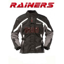 JACKET DETROIT BIKER RAINERS